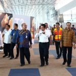 Pemkot Tangerang Suplai Air ke Bandara Soetta