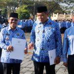 Berantas Narkoba, Pemkot Tangerang Diganjar Penghargaan