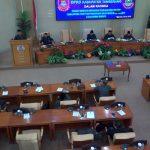 DPRD Dukung Raperda Penataan Kawasan Kumuh & Miskin di Kabupaten Tangerang