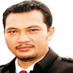Tb Bayu Lengser dari Ketua PDIP Tangsel