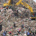 Libur Lebaran, Sampah Ibukota Jakarta Turun Drastis