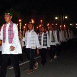 Takbir Keliling, Warga Kota Tangerang Dilarang Masuk Jakarta