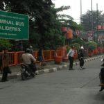 BPTJ Temukan 4 Pelanggaran Angkutan Lebaran di Terminal Kalideres