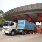 Tarif Tol Tangerang-Merak Diskon 20 Persen