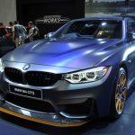 New BMW M4 GTS Coupé Tangguh Di Jalan Raya & Sirkuit