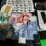 Judi Pakong, Warga Kronjo Ditangkap Polisi