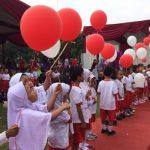 Pemkot Tangsel Kukuhkan 54 Bunda PAUD Kelurahan
