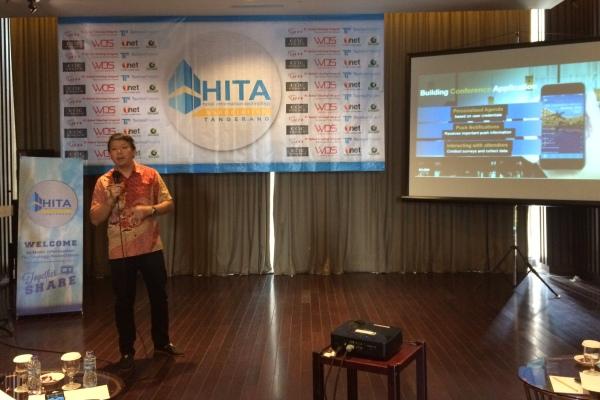 Deklarasi HITA Chapter Tangerang. (nad)