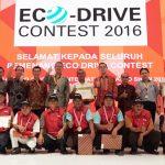 Eco Drive Contest , Cara Cerdas Hemat Bahan Bakar