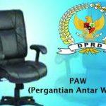 Terganjal PTUN, PAW Aleg Kabupaten Tangerang Ditunda