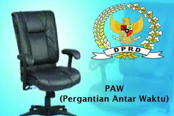 Ilustrasi PAW. (bbs)