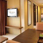 Harga Paket Kamar Merdeka di Atria Hotel
