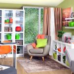 Rumah Sempit, Ini Furniture Multifungsi Solusinya
