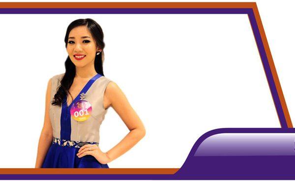 Kontes kecantikan Miss Auto Show kembali digelar pada ajang GIIAS 2016. (bd)