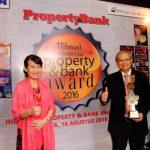 Modern Cikande Sabet Penghargaan IPBA-2016