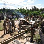 Berantas Warung Remang-remang, Pondok Aren Jadi Target Satpol PP
