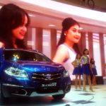 10.000 Unit Terjual, Suzuki New SX4 S-Cross Siap Bersaing