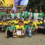 Soll Marina Cup 2016 Libatkan 24 Hotel se-Banten