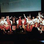 Hebat, Ultima Sonora UMN Sabet Penghargaan Di Singapura