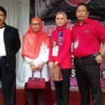 Alumni SMPN 1 Teluknaga Angkatan 91 Gelar Baksos