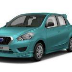 Nissan & Datsun Lampaui Target Penjualan