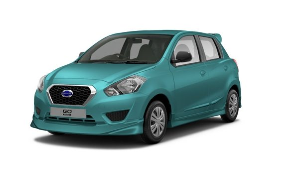 Penjualan Nissan dan Datsun menembus angka total 1.430 unit. (ist)