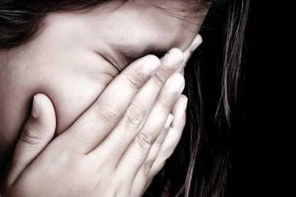 Ilustrasi kekerasan anak. (net)