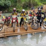 Pacu Adrenalin, 10 Days Adventure 2016 Dimulai