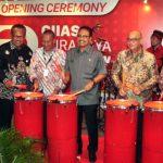 Gelaran GIIAS Surabaya Auto Show  Tutup  Rangkaian GIIAS 2016