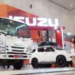 Isuzu Bawa 4 Varian di GIIAS Surabaya 2016