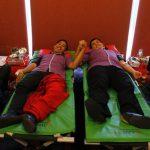 Fame Hotel Budayakan Aksi Donor Darah