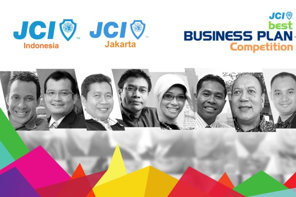 Business Plan Competition 2017 in East Java