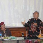Kota Tangsel Diarahkan Jadi Waterfront City