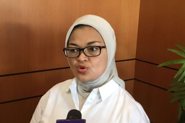 Kepala BPOM RI, Penny Kusuamstuti Lukito. (one)