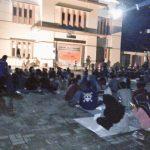 Konsolidasi Mahasiswa: Stop Korupsi di Banten