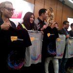 Konser 1000 Band Siap Gebrak Panggung Musik PRI
