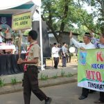 MTQ Pelajar Tangsel, Ribuan Peserta Meriahkan Pawai Taaruf