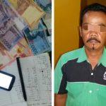 Judi Pakong Marak di Kabupaten Tangerang