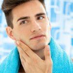 Tips Bersihkan Kulit Wajah untuk Pria