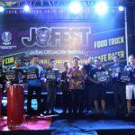 Komunitas Otomotif Surabaya Adu Kreatifitas  & Modifikasi