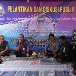 Bupati Tangerang Ingatkan Pemuda Tingkatan Nasionalisme