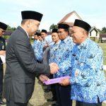 Pemkab Tangerang Peringati Hari Kesaktian Pancasila