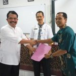 Kadindik Tangerang Ajak Kepsek Jaga Kondusifitas