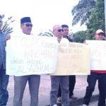 Gempar Tolak Kehadiran Rano Karno di Festival Al Azhom