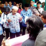 Usai Minta Maaf kepada Wartawan, MS Buat Janji