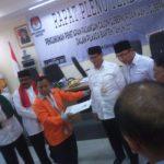 WH-Andika & Rano-Embay Optimis Menangi Pilgub Banten