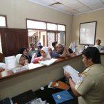 Orangtua Dominasi Pembuatan Akta Lahir di Pondok Pucung