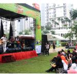 Piknik Asyik Rayakan Anniversary NAIF Band di SQP