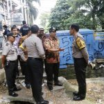 Penyerangan Pos Polisi, Walikota Tangerang Himbau Warga Tenang