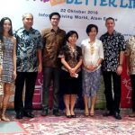 RCT, Komunitas Sosial Sasar Sekolah di Tangerang